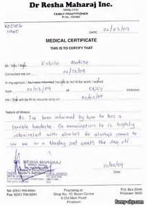 pin fake medical certificate template on pinterest