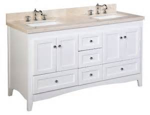 60 Inch Shaker Vanity Buy 60 Inch Bathroom Vanity Crema Marfil