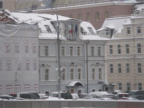 italian embassy italian consulate moscow