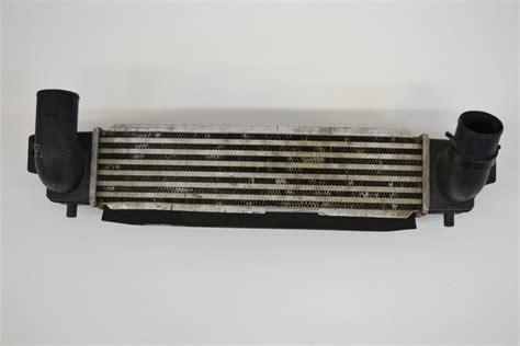 kia sorento radiator kia sorento 2 5 crdi 2005 rhd diesel intercooler radiator