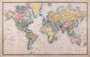World Map Old by Old World Map Bing Images