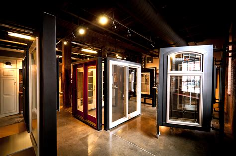 andersen windows and doors store the requarth co supply one showroom