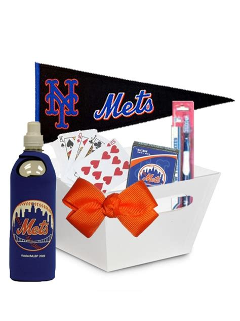unique gifts for mets fans 1000 images about baseball gift basket on pinterest