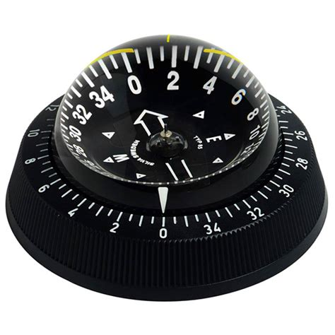 silva 85 regatta sailing compass - Where Should A Boat Compass Be Mounted