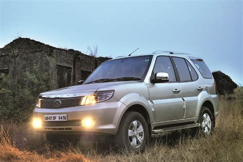 tata safari storme review test drive autocar india