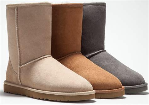 best way to clean salt ugg boots