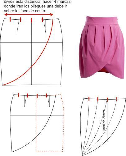 moldes gratis de faldas para imprimir moldes de ropa y brenka dise 241 o moda moda y patrones como hacer una falda