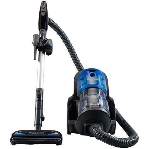 Vacuum Cleaner Pensonic panasonic mc cl943 jetforce mult surface bagless canister vacuum cleaner corded