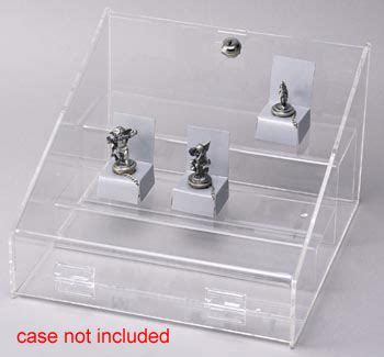 Display Cabinets Perspex 1000 Images About Acrylic Perspex Display Cases