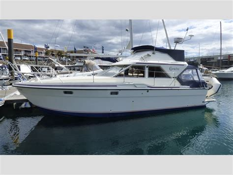 fairline corniche 31 fairline corniche 31 power boat for sale boat ref 30939