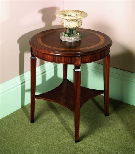 Occasional Table by Mahogany Occasional Table