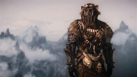 skyrim armor immersive armors at skyrim special edition nexus mods