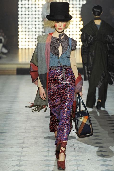 Fashion News Bglam 4 by Vivienne Westwood Rtw Fall 2014 패션