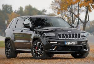 2013 jeep grand srt wk2 specifications photo
