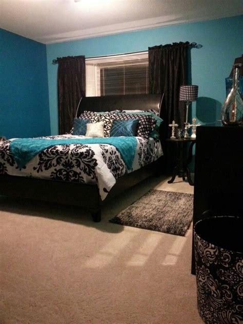aqua blue bedroom ideas best 25 aqua blue bedrooms ideas on pinterest aqua blue
