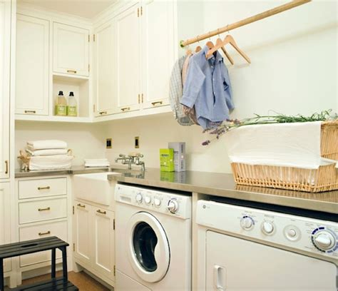 kitchen and laundry design 9 clothes drying rack ideas that will inspire