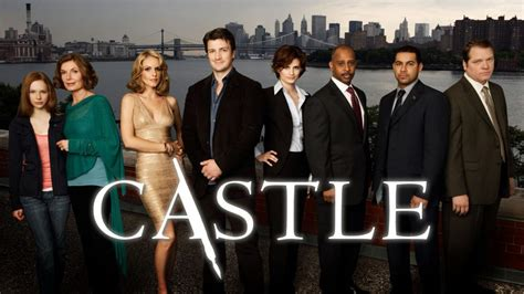 2016 series of castle start la serie castle temporada 6 el final de