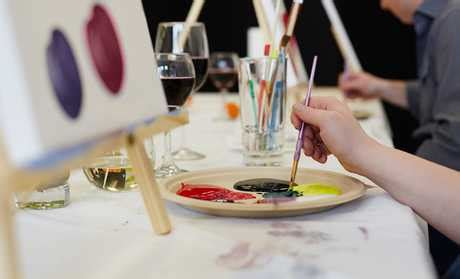 paint nite groupon los angeles things to do in los angeles deals in los angeles ca