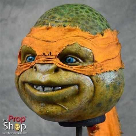 Masker Evomed Plus Orange 1 orange turtle mask 2014 the prop shop costumes and more