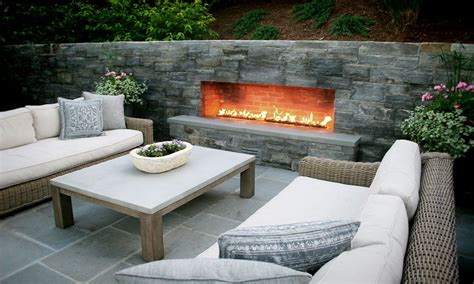 outdoor fireplace patio fireplace gallery