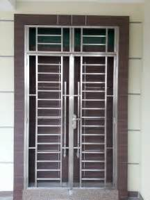 Door Grill Design by Grille 8 Ideahome Renovation Johor Bahru Jb