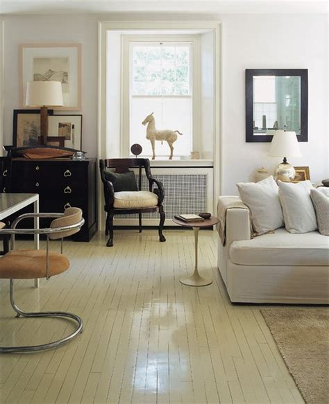 Painted Floors by Inspirational And Creative Painted Floors