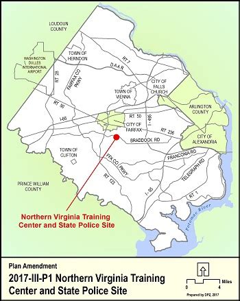 fairfax county virginia gis planning plan amendment 2017 iii p1 adopted amendment 2017 17 planning zoning