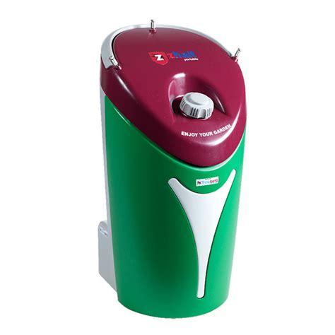trattamento antizanzare giardino freezanz impianto antizanzare a nebulizzazione portatile