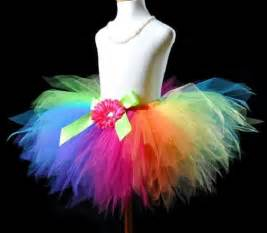 colorful tutu 4 diy tutu designs diy formula