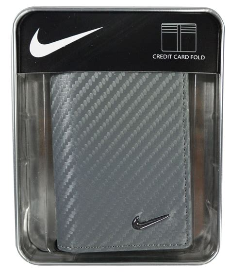 Nike Golf Gift Card - nike carbon fiber texture credit card fold by nike golf golf accessories
