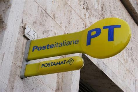 poste italiane tariffe lettere poste italiane mezzogiorno medio credito