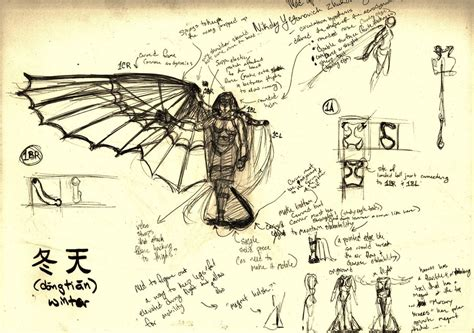 leonardo da vinci biography flying machine flying machine by spotofink on deviantart