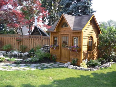 Sheds For Sale Toronto by What Color Do I Paint Stain House With Orange Roof