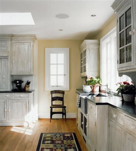 Washing Wood Cabinets by White Washed Furniture And Interiors That Inspire