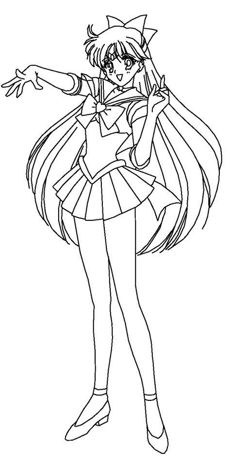 venus coloring page www imgkid com the image kid has it