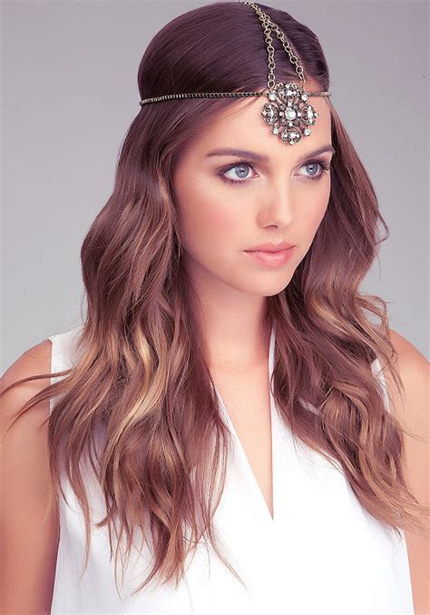 pictures great gatsby styles headpiece for women long floral stone headpiece all accessories bebe