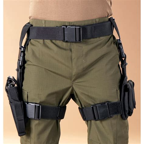 tactical holster tactical holster with mag pouches 131993 holsters at sportsman s guide