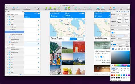 sketchbook x app for sketch press