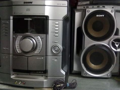 stereo da casa impianto stereo da casa sony a firenze kijiji annunci