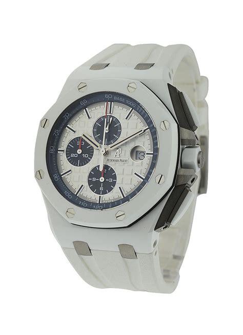 Audemars Piguet Royal Oak Premium 2 26402cb oo a010ca 01 audemars piguet royal oak offshore chrono ceramic essential watches
