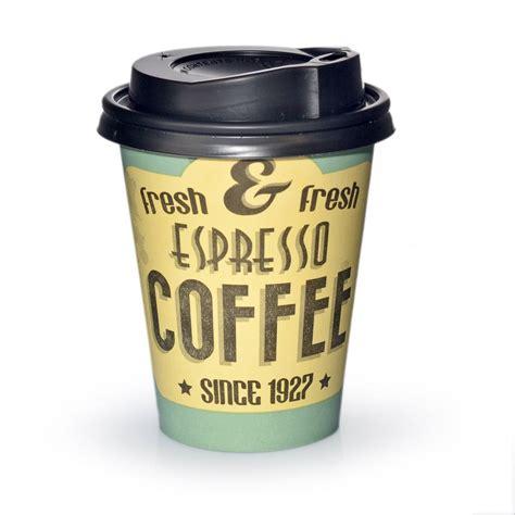 To Go coffee to go becher 0 2l pappbecher espresso fresh 1000 stk