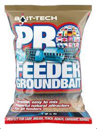 Best Deal Barbel 1kg pro feeder bait techbait tech