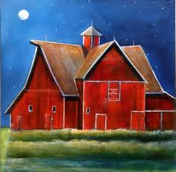 barn artwork toni grote spiritual from my to yours