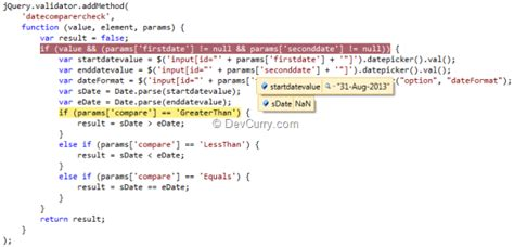 custom format date javascript using jquery and moment js in asp net mvc to do custom