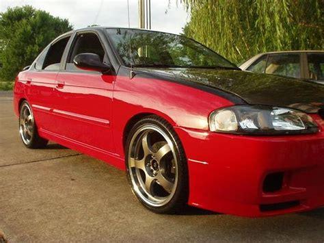 custom nissan sentra 2003 sentra chloo 2003 nissan sentra specs photos