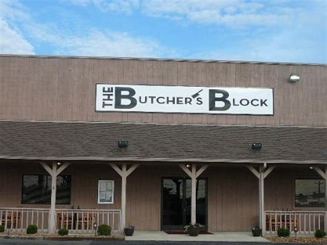 the butcher block restaurant front of the butcher s block restaurant picture of the
