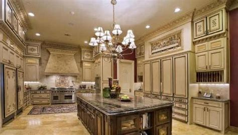 luxury kitchens large luxury kitchen dream kitchen pinterest