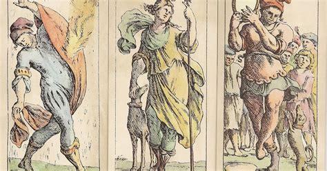 tarocchino mitelli deck bologna 1660 c a books eno s tarots i tarocchini