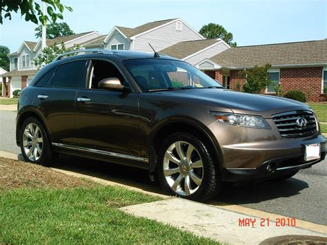how to learn about cars 2006 infiniti fx user handbook dvs max 2006 infiniti fx specs photos modification info at cardomain