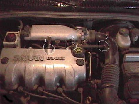 description picture of pcv valve in 2000 sl1 saturnfans